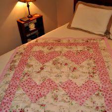 Jena Rae's comforter