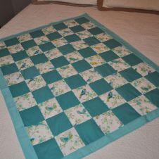 Lauren's comforter