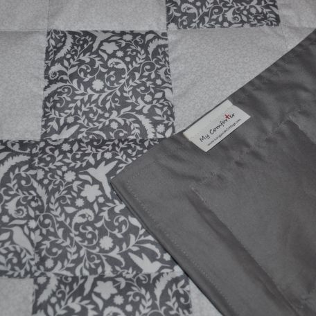 My Comforter weighted blanket