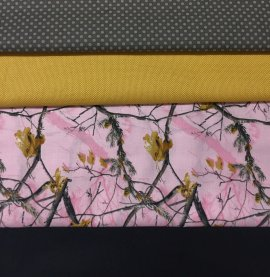 fabrics for Celia