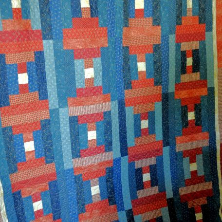 July Quilt of the Month